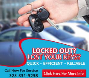 Locks Company - Locksmith Los Angeles, CA